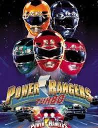 Turbo Power Rangers 2 - watch power rangers turbo online watch full hd power rangers
