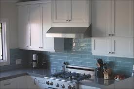 Kitchen Backsplash Glass Tile by Kitchen Light Grey Glass Backsplash Porcelain Tile Backsplash