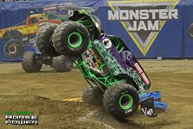 the first grave digger monster truck world finals will not suffer with tom and dennis sitting out all