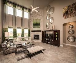 model home decorating ideas latest christmas home tour with model