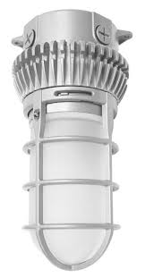 jelly jar light fixture vapled silver 700 lumen led ceiling mount vaporproof jelly jar