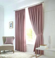 Navy And Pink Curtains Blush Pink Curtains Plain Lined Eyelet Healthfestblog