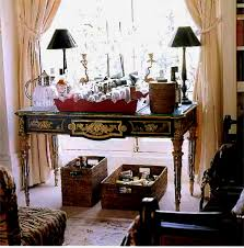 antiques decorating ideas