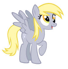 my little pony clipart derpy pencil and in color my little pony