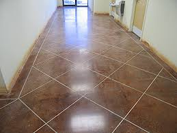 Fractured Earth Concrete Stamp by Polished Concrete Mastercare Hardscapes U0026 Concrete Art