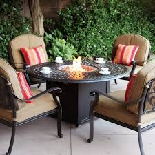 furniture fascinating patio conversation set with landscaping for