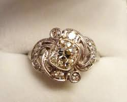 antique rings images Antique engagement rings pricescope jpg