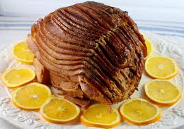 how to heat fully cooked ham