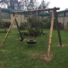 Backyard Gymnastics Equipment Jungle Gyms U0026 Adventure Playground Equipment South Africa