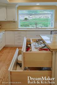 3 tips for organizing your kitchen wooster ohio remodeling