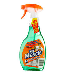 Mr Muscle 5 In 1 Bathroom Cleaner Foreign Cleaning Products Household Cleaning Products