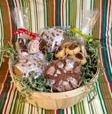 christmas cookie basket cookie baskets christmas cookies and