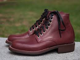 photo review txture warhorse boots oxblood album on imgur