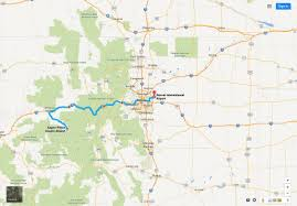 driving directions maps maps driving directions aspen pitkin county airport