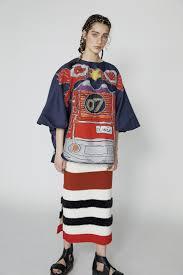 tsumori chisato tsumori chisato pre fall 2018 fashion show collection winter 18