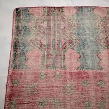 Pink Ombre Rug Caspian Rugs Rugs Ideas