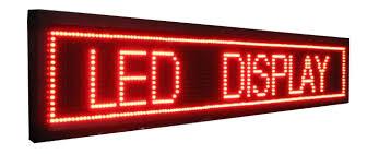 led display board eceindia energies