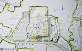 Community Center Floor Plan Borough Of Ramsey Nj Home