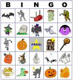 halloween printables for children