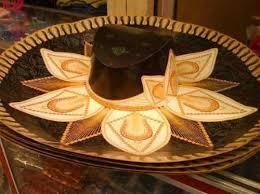 como hacer un sombrero de carton sombrero vueltiao carton fiesta parranda vallenata hora loca 999