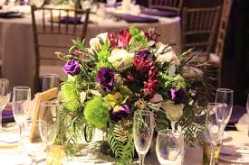wedding flowers san diego plum wedding at the prado in balboa park san diego wedding