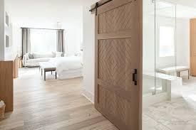 Modern Barn Doors Modern Barn Doors Ideas On Pinterest Bathroom Door Sliding And J