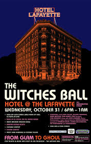 upcoming halloween events to die for auxiliary magazine