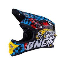motocross helmets australia 0603w 101 oneal 3 series wild motocross helmet xs multi oneal