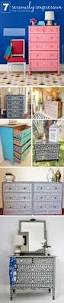 cutting edge stencils shares diy stenciled dresser ideas using the