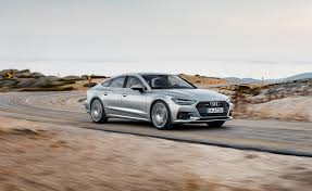audi a7 first look 2019 audi a7 sportback ny daily news