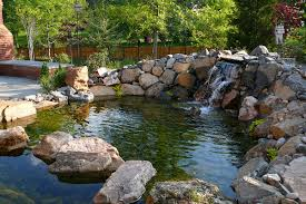 Aquascape Nj Aquascape Mountain Landscape Contractors