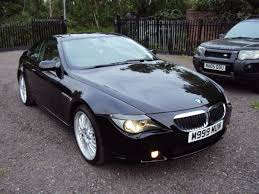 bmw ads web a deal uk classified ads bmw 6 series 630ci auto 2dr