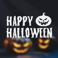 happy halloween decals window wall door u2013 looksugar