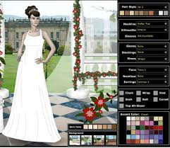 wedding dress creator wedding dress creator wedding dresses