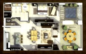 grand luxxe spa tower floor plan grand luxxe one bedroom suite nuevo vallarta