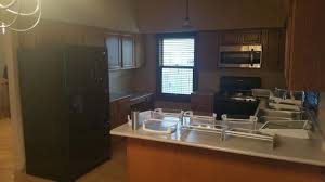 bartlett il kitchen remodeling by rosseland remodeling before