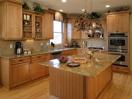 Kitchen Interiors Images 52 Enticing Kitchens With Light And Honey Wood Floors Pictures
