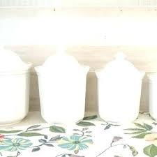 kitchen canister sets ceramic kitchen ceramic canisters sets white ceramic canisters for the