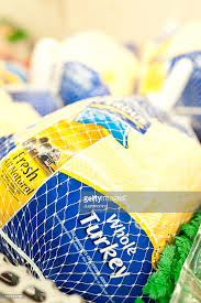 whole turkey for sale whole turkey for sale stock photo getty images