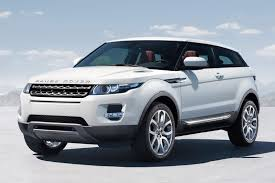 land rover sedan land rover cars new powerful machine