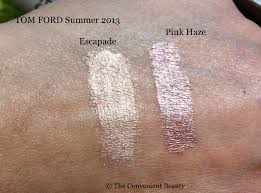 ford opal the convenient beauty review tom ford beauty summer 2013