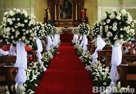 wedding flowers church ideas church wedding decorations the wedding specialiststhe