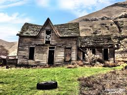 Mysterious Abandoned Places 26 Old Abandoned Buildings In Oregon That U0027ll Amaze You That