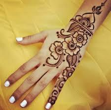 very simple henna design tattoo maybe pinterest simple