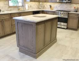 can you stain oak cabinets grey warm gray oak kitchen with cambria quartz home