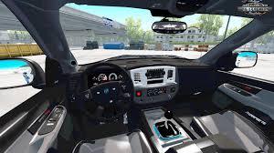 Dodge Ram Interior - dodge ram srt 10 interior v1 0 v1 5 x american truck