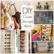 organization ideas for closets zamp co