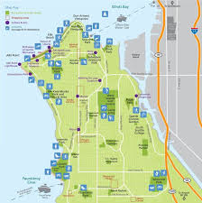 seattle ymca map map west seattle chamber of commerce