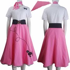 poodle skirt halloween costume popular poodle skirt buy cheap poodle skirt lots from