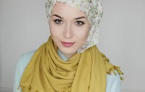tutorial hijab nabiilabee turban tutorial winter inspo youtube